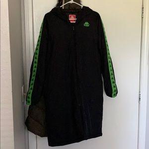 Kappa Coat